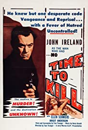No Time to Kill Poster