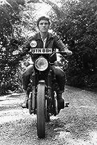 Image of Nicholas Clay