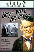 Image of Boys Will Be Boys