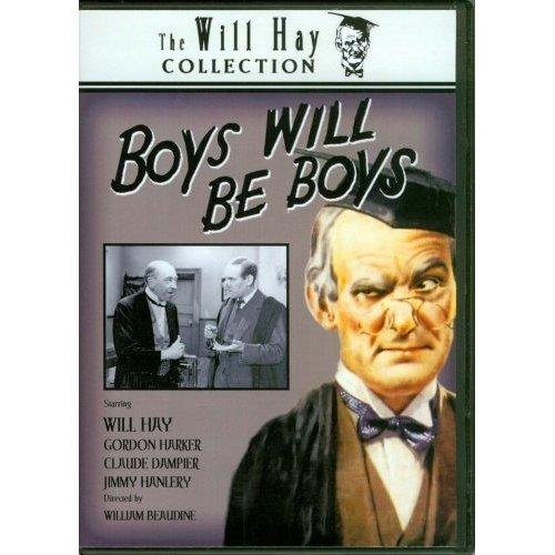 Image Boys Will Be Boys Watch Full Movie Free Online