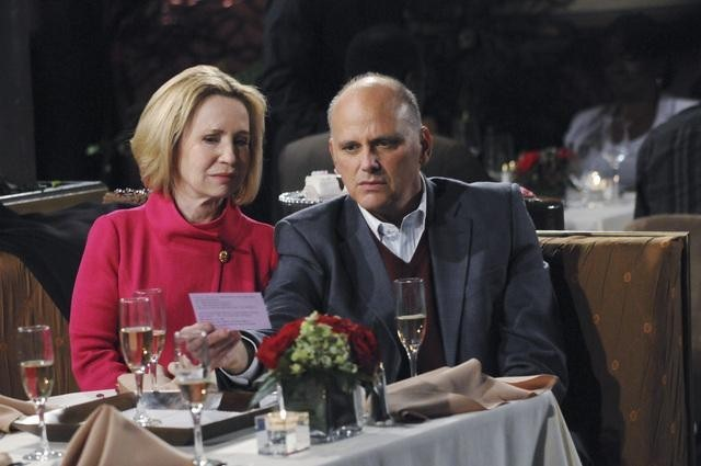 Kurt Fuller and Debra Jo Rupp in Better with You (2010)