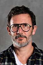 Image of Michel Hazanavicius