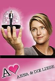 Anna und die Liebe Poster