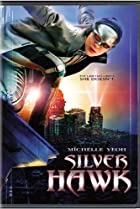 Image of Silver Hawk