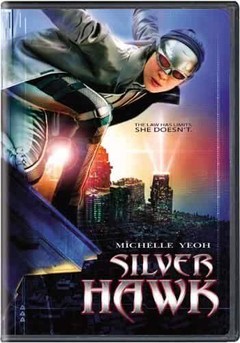 Silver Hawk 2004 Hindi Dual Audio 720p BluRay full movie watch online freee download at movies365.ws