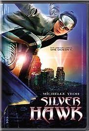 Silver Hawk (English)