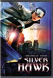 Silver Hawk (Hindi)