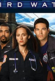 Third Watch Poster