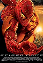 Primary image for Spider-Man 2
