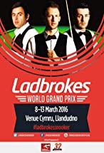 Primary image for Ladbrokes World Grand Prix