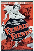 Image of Female Fiends