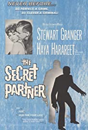 The Secret Partner (1961) Poster - Movie Forum, Cast, Reviews