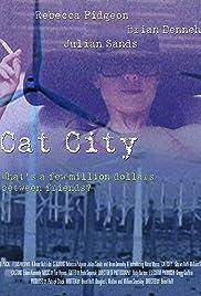 Cat City(2008) Poster - Movie Forum, Cast, Reviews