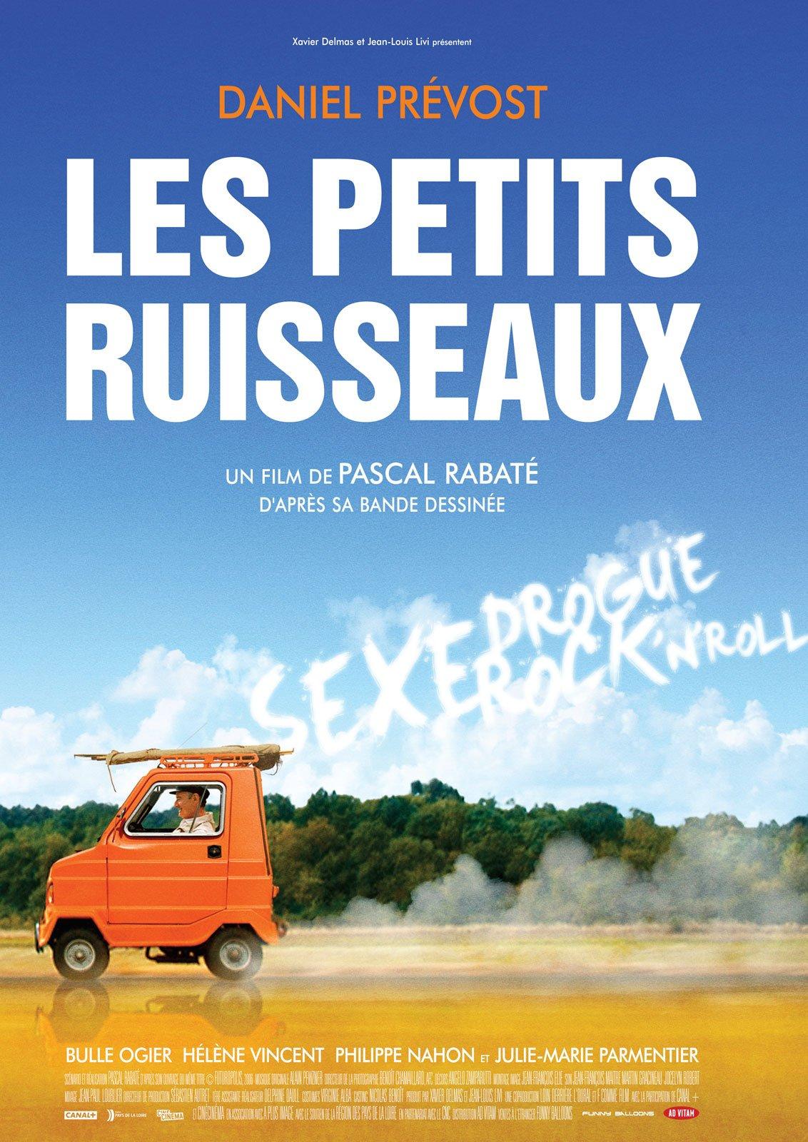 image Les petits ruisseaux Watch Full Movie Free Online