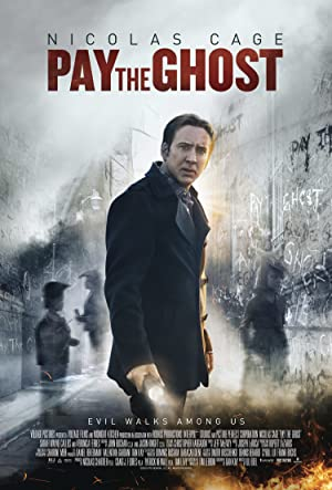 Pay the Ghost (2015) Download on Vidmate