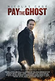 Pay the Ghost Pelicula Completa Online HD DVD [MEGA] [LATINO] 2015
