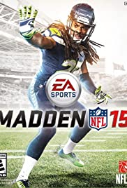 Madden NFL 15 (2014) Poster - Movie Forum, Cast, Reviews