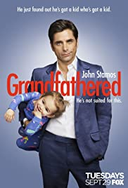 Grandfathered Poster - TV Show Forum, Cast, Reviews
