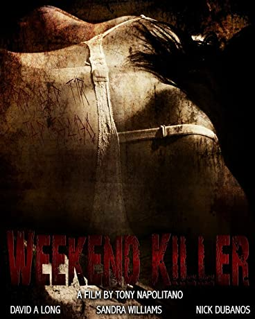 Weekend Killer (2011)
