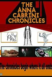 The Anna Cabrini Chronicles Poster