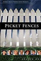 Image of Picket Fences