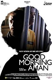 Good Morning, Aman Poster