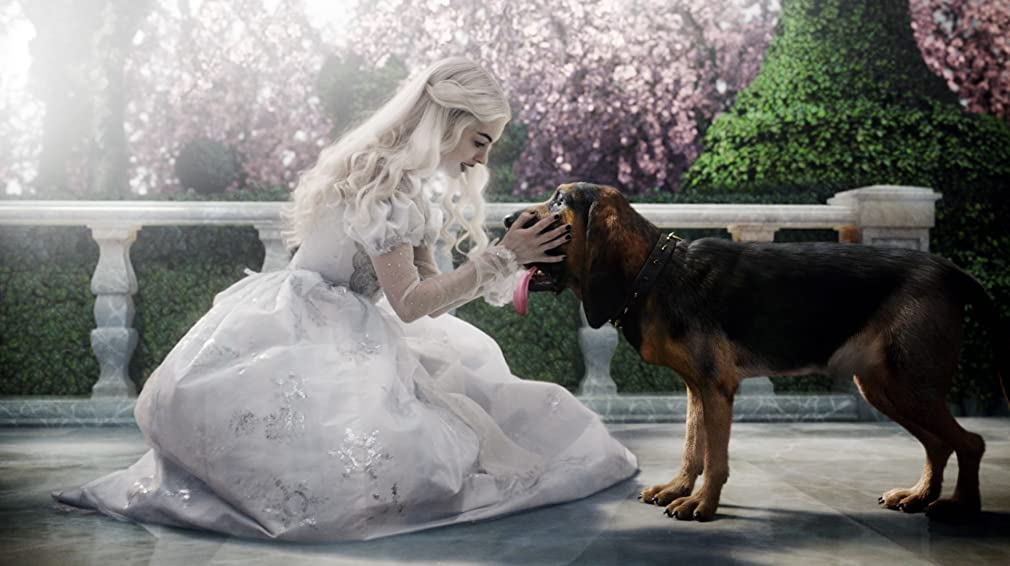 Watch Alice in Wonderland the full movie online for free