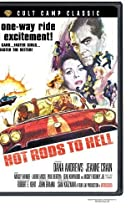 Image of Hot Rods to Hell