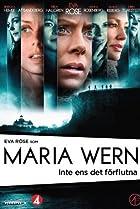 Image of Maria Wern: Inte ens det förflutna