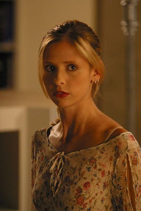 Sarah Michelle Gellar in Buffy the Vampire Slayer (1997)