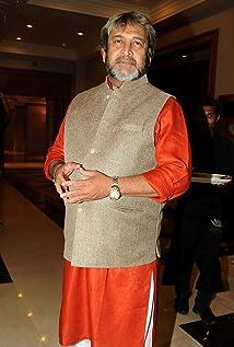 Mahesh Manjrekar Picture