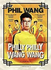 Phil Wang: Philly Philly Wang Wang (2021) poster