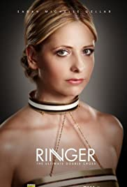 Ringer Poster - TV Show Forum, Cast, Reviews