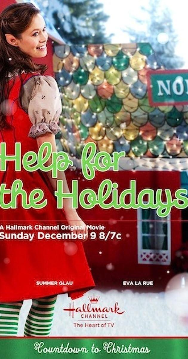 Kalėdų pagalbininkė / Help for the Holidays (2012)