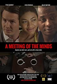 A Meeting of the Minds Poster