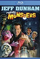 Image of Jeff Dunham: Minding the Monsters