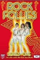 Image of Rock Follies
