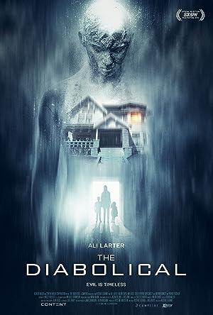 Poster The Diabolical - Das Böse ist zeitlos