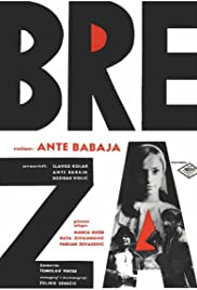 Breza (1967) Poster - Movie Forum, Cast, Reviews