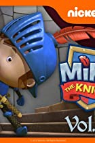 Image of Mike the Knight