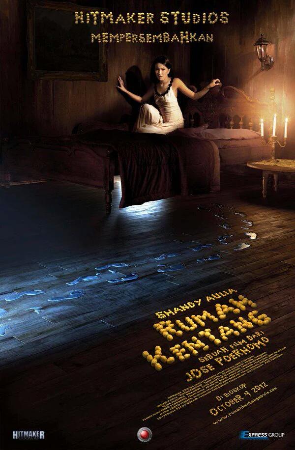 Nonton Rumah kentang Full Movie (2012)