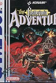 Castlevania: The Adventure Poster
