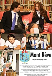 Mont Reve Short Poster