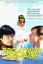 Image of Broadway Damage