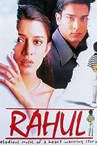 Image of Rahul