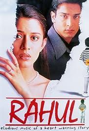 Rahul Poster