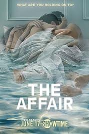 The Affair - Season 2 (2015) poster