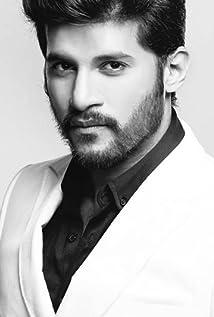Vijay Yesudas Picture