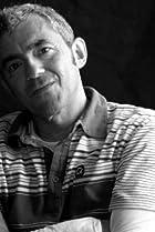 Image of Daniel Battsek