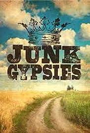 Junk Gypsies Poster